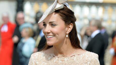 PHOTOS Kate Middleton brille en solo à l'anniversaire du prince Philip