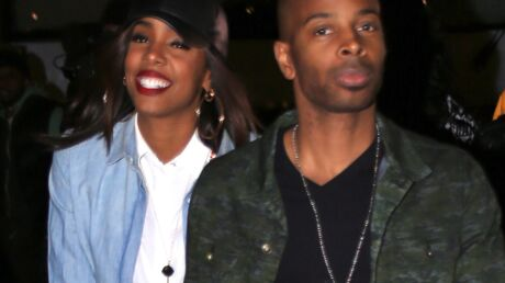 Kelly Rowland enceinte de son premier enfant