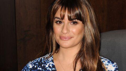 Lea Michele: son nouveau petit ami serait un ancien gigolo