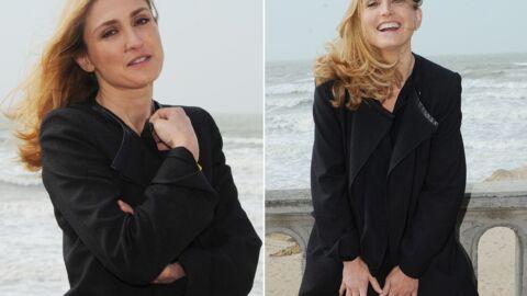 PHOTOS Julie Gayet: l'amour au programme à Cabourg