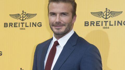 David Beckham bientôt acteur, il jouera dans le prochain film de Guy Ritchie