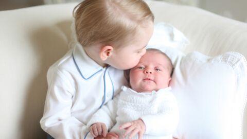 Kate et William: Charlotte est «bien plus facile à vivre pour sa mère que ne l'était George»