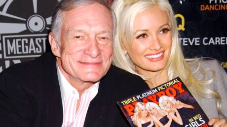 Playboy: une ancienne Playmate balance et décrit son «enfer» chez Hugh Hefner
