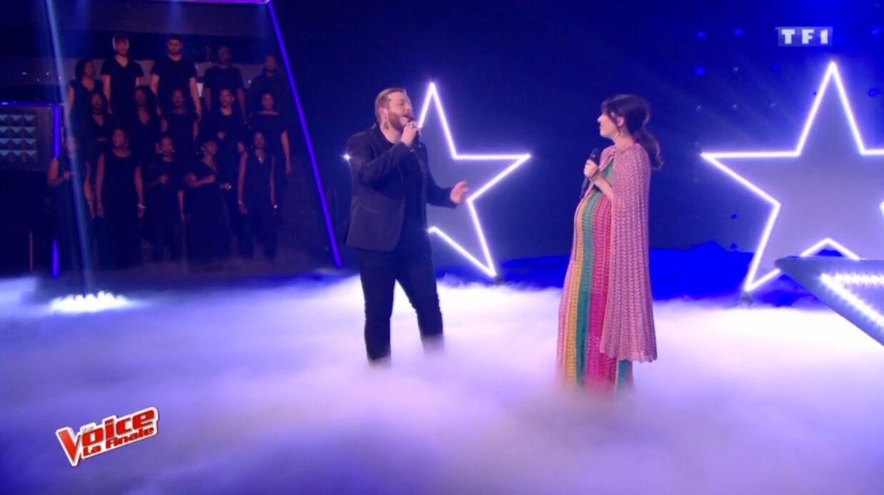 Lisandro Cuxi est le grand gagnant de The Voice 2017