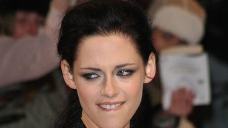 Kristen Stewart se trompe de jet privé