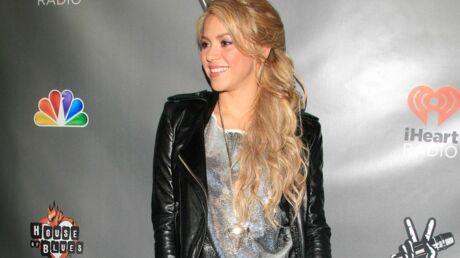 Shakira: révélations sur sa grossesse