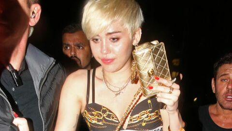 Miley Cyrus: c'est Liam Hemsworth qui lui a inspiré «Wrecking ball»