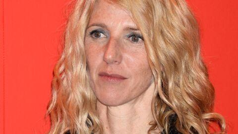 Sandrine Kiberlain raconte comment son coma post accouchement l'a transformée