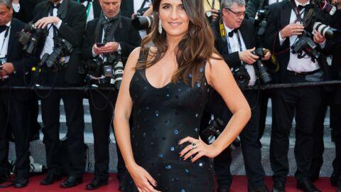 PHOTOS Cannes 2016: Géraldine Nakache est enceinte! La preuve sur le tapis rouge