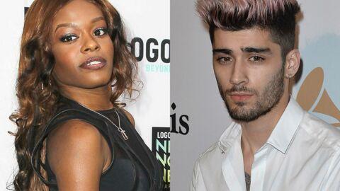 Azealia Banks pète un plomb contre Zayn Malik sur Twitter et l'insulte violemment