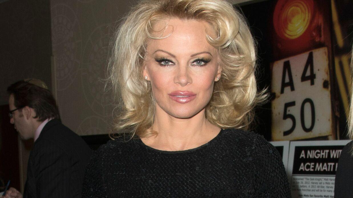 Pamela Anderson et son âge: «Vieillir n'est pas la fin»