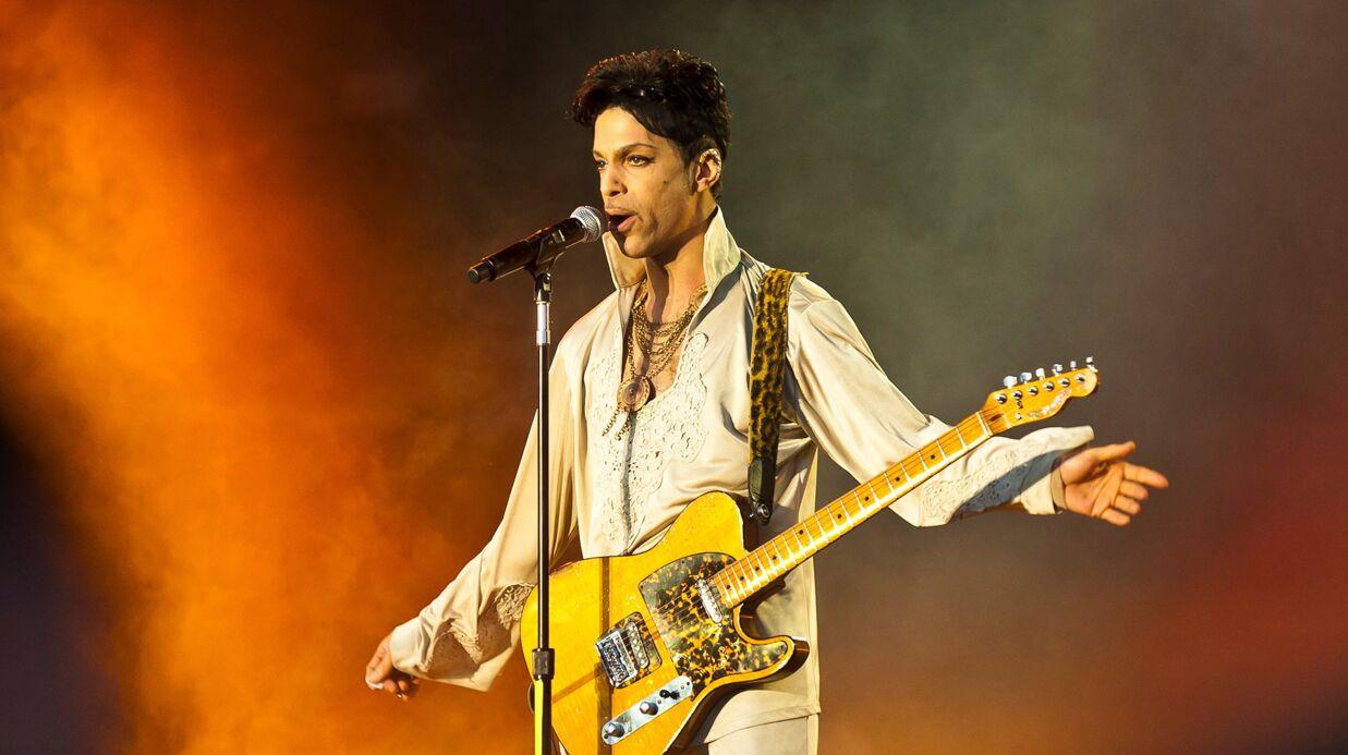 Prince: son médecin a mystérieusement disparu et quitté son cabinet
