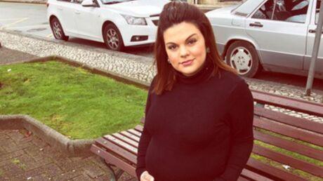Secret Story 10: Fanny, qui avait appris sa grossesse dans la Maison, a accouché