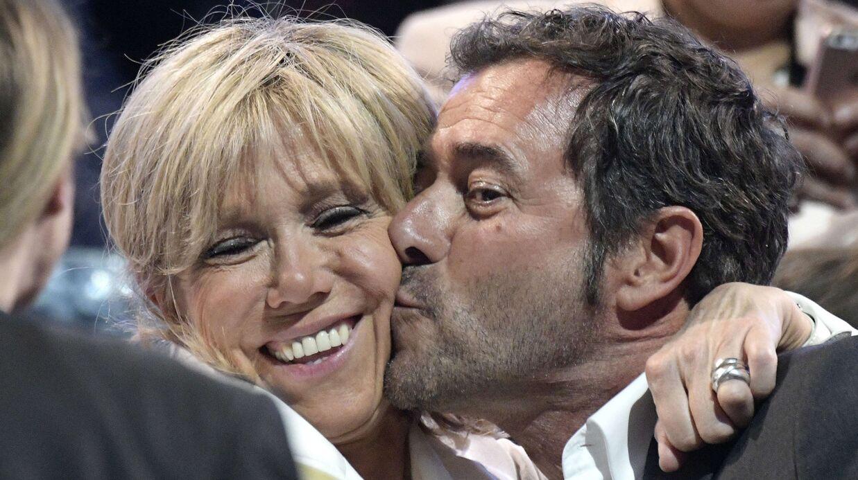 Bernard Montiel: ami intime de Brigitte Macron, il refuse qu'on l'utilise pour avoir des infos sur elle