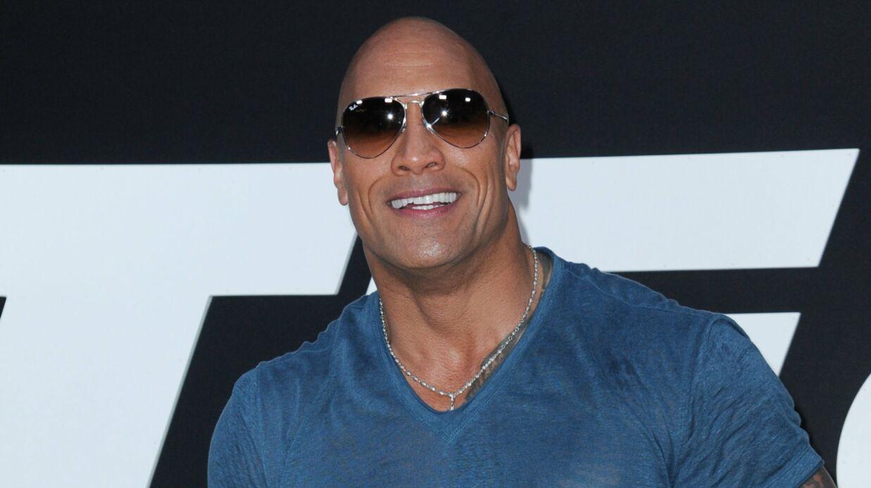 Dwayne Johnson: The Rock pourrait être candidat à la Maison Blanche