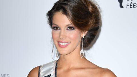 PHOTO Miss Univers: Iris Mittenaere dévoile ses fesses sexy en maillot de bain
