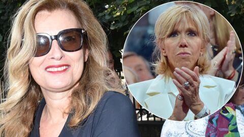 Ephémère première dame, Valérie Trierweiler adresse un message à Brigitte Macron pour son arrivée à l'Elysée