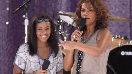 Whitney Houston : sa fille veut changer de nom
