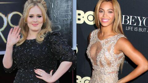Adele et Beyoncé invitées à chanter à l'anniversaire de Michelle Obama
