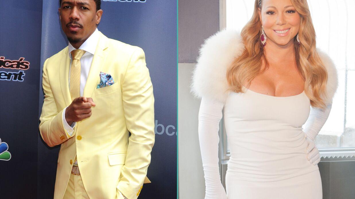 Mariah Carey poursuivie en justice par Nick Cannon, son ex-mari