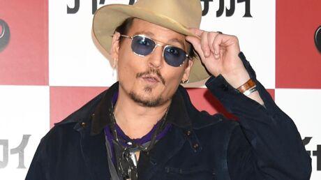Blessé à la main, Johnny Depp rentre aux Etats-Unis pour se faire opérer