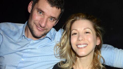 Tristane Banon est enceinte et très amoureuse!