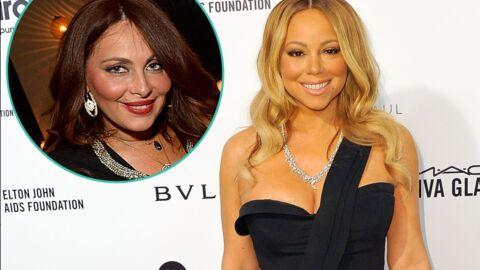 Mariah Carey: sa téléréalité serait une idée de sa «dictatrice» de manager, et ça ne plaît pas