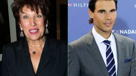 Roselyne Bachelot insinue que Rafael Nadal est dopé, il va saisir la justice