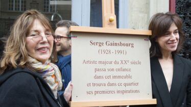 En souvenir de Serge