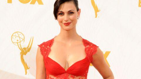 Morena Baccarin: l'actrice de Homeland vient de donner naissance à une petite fille