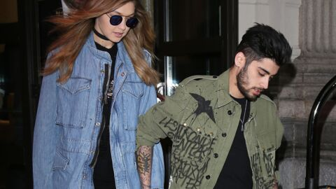 Zayn Malik : la belle déclaration de l'ex-One Direction à Gigi Hadid