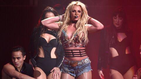 Britney Spears: fière de son corps de rêve, elle s'affiche en bikini sur Instagram