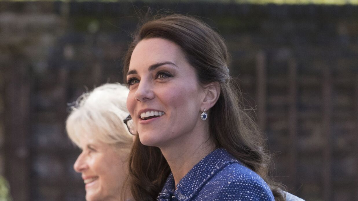 Kate Middleton: enfant, elle était le souffre-douleur de son école