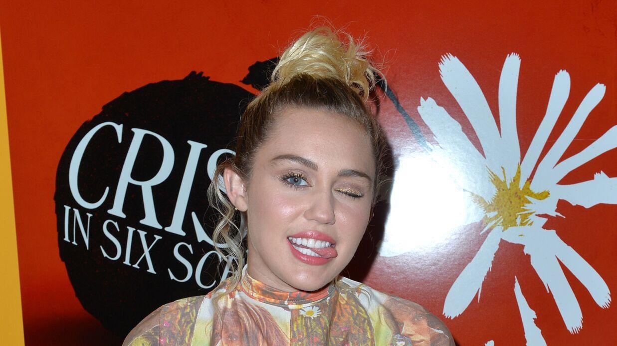 Miley Cyrus mariée en secret avec Liam Hemsworth? La rumeur circule…