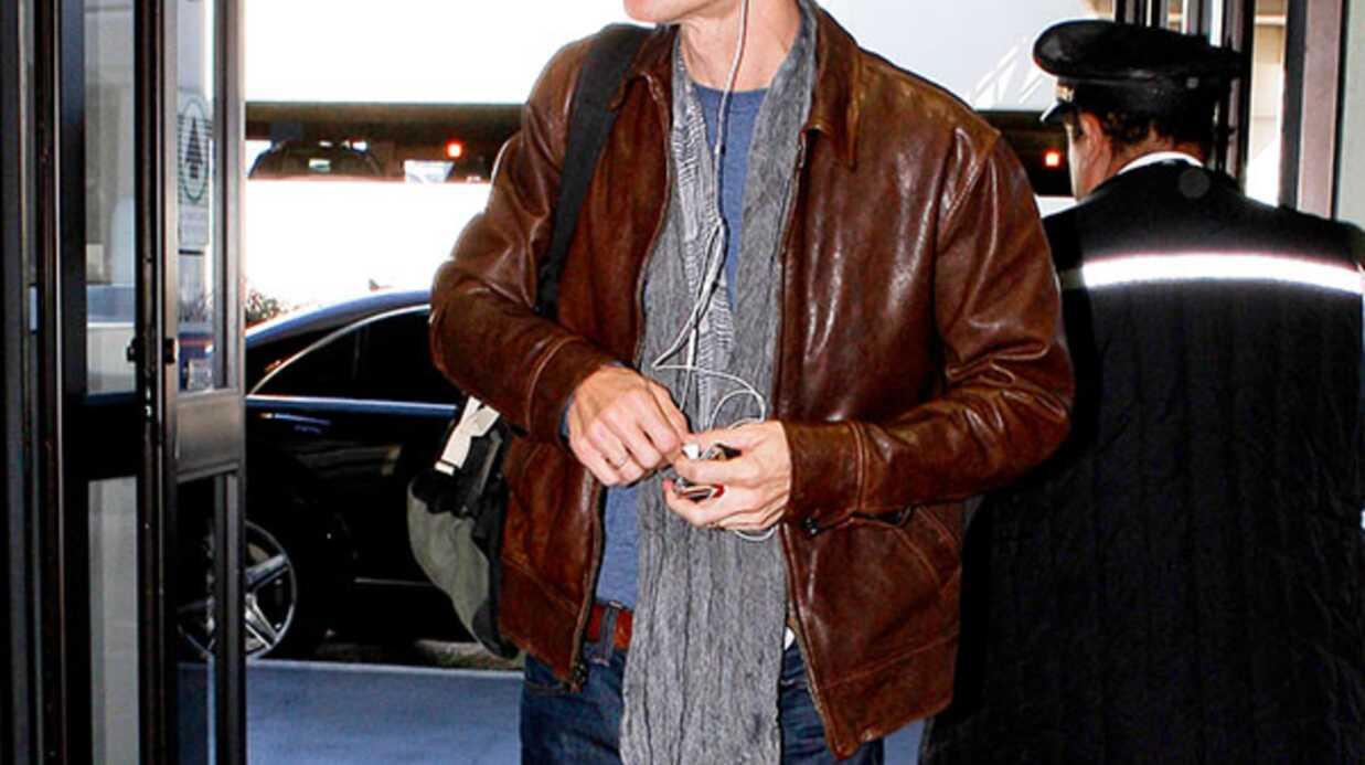 PHOTOS Matthew McConaughey plus maigre que maigre