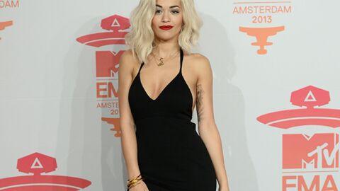 DIAPO Les meilleurs looks des MTV EMA 2013