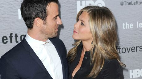Jennifer Aniston: sa déclaration d'amour à Justin Theroux