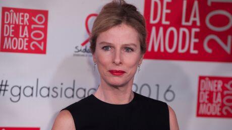 Karin Viard raconte ses débuts difficiles d'actrice