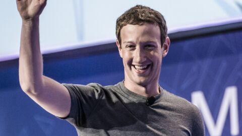 PHOTO Mark Zuckerberg: son message d'espoir après l'élection présidentielle