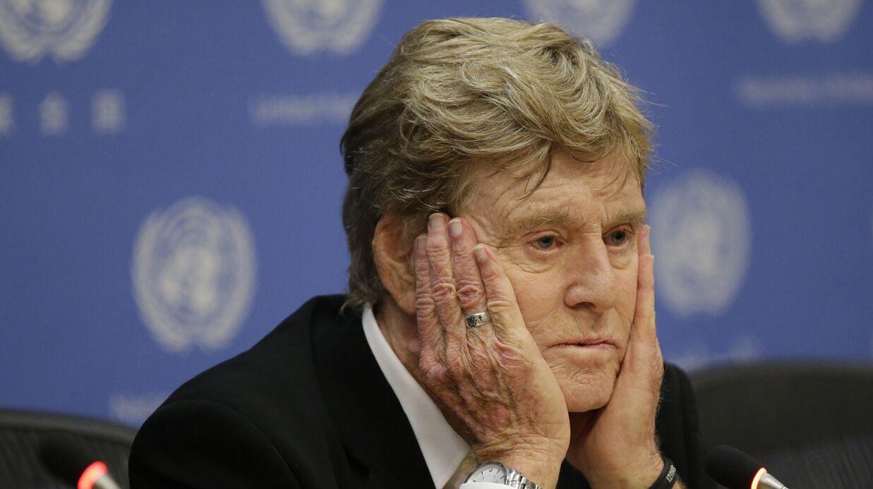 Robert Redford annonce qu'il va mettre un terme à sa carrière