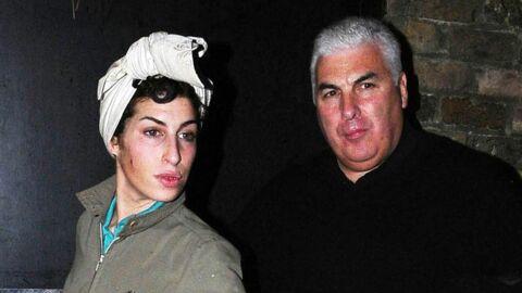Amy Winehouse: une biographie écrite par son père