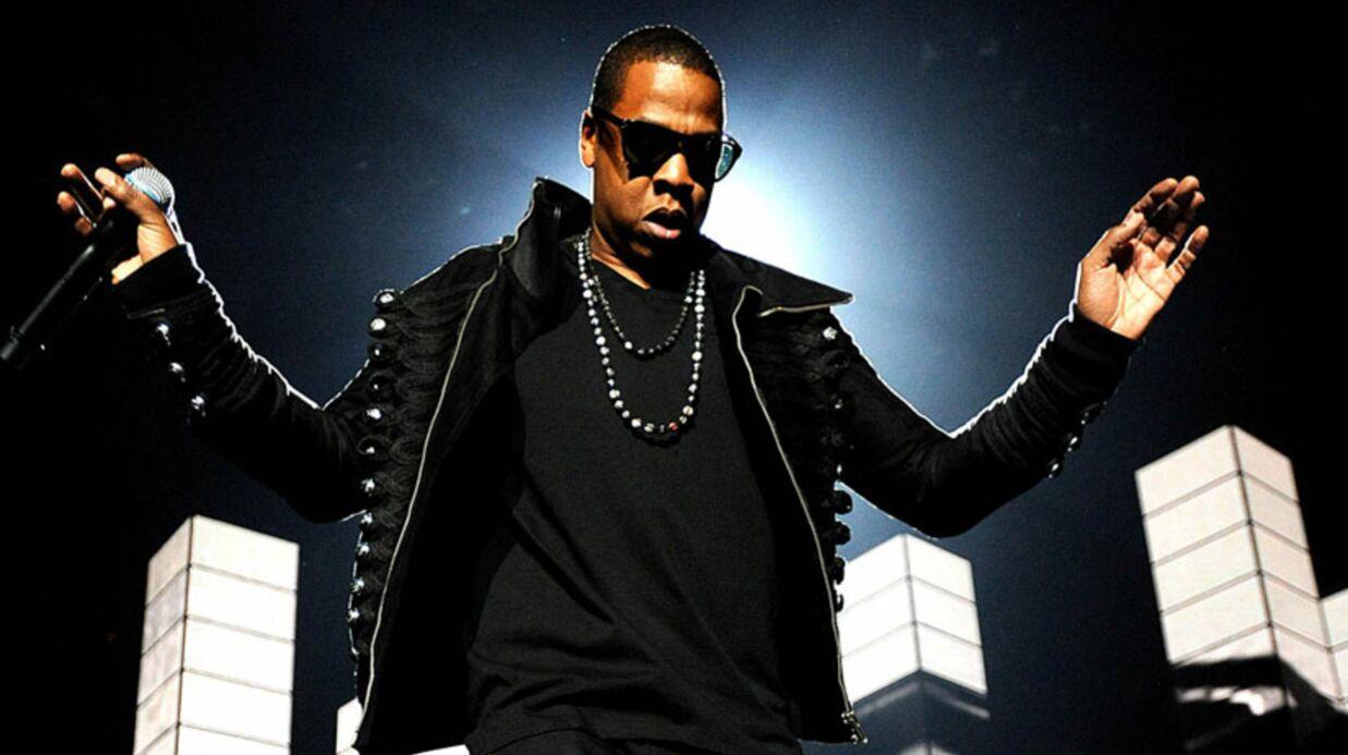 Jay-Z: un verre avec lui? C'est 520 euros