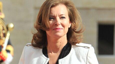 Valérie Trierweiler porte plainte contre les auteurs de sa biographie