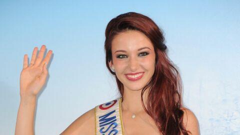 Delphine Wespiser: Miss France n'ira pas au concours de Miss Univers