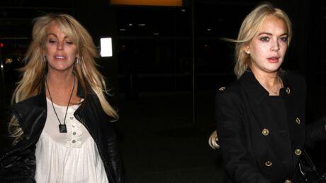 Lindsay Lohan: les vraies raisons de la dispute avec sa mère