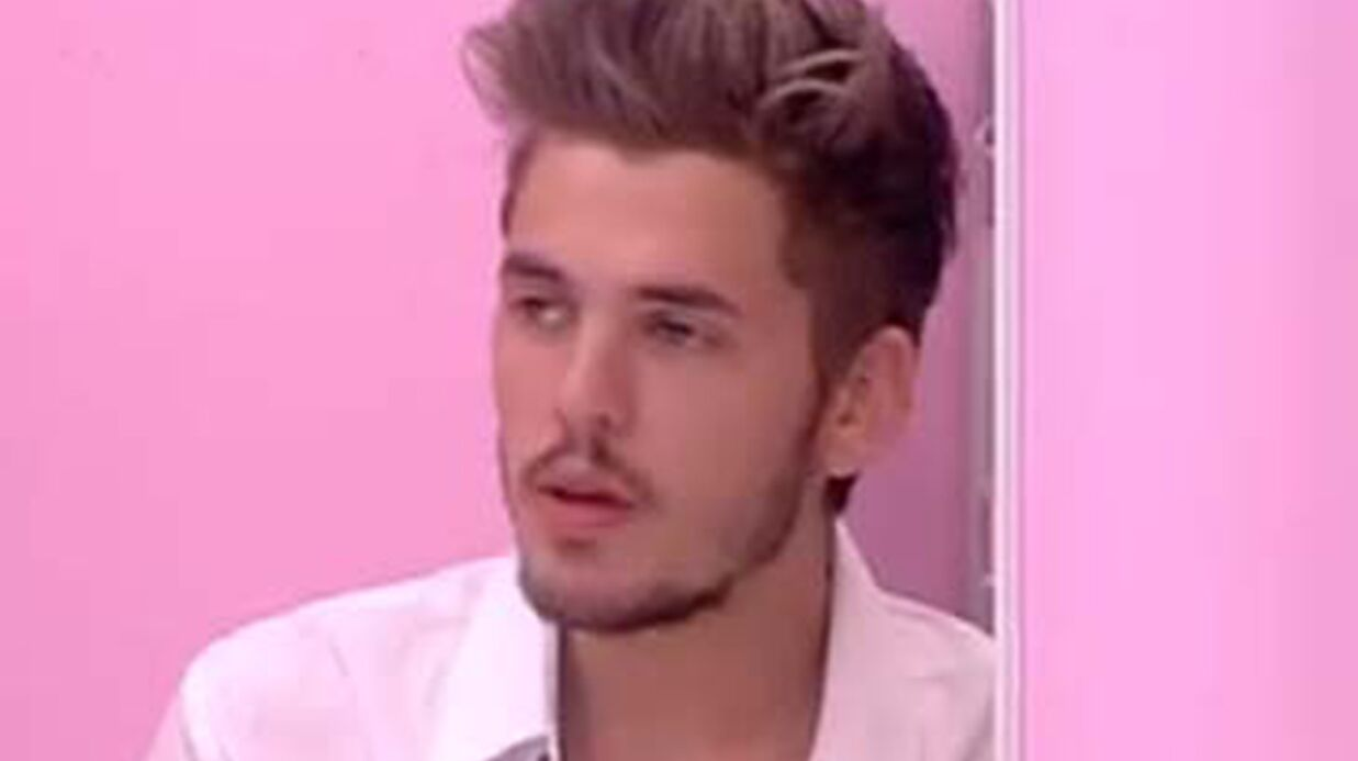 Secret Story 6 : Yoann balance sur la production