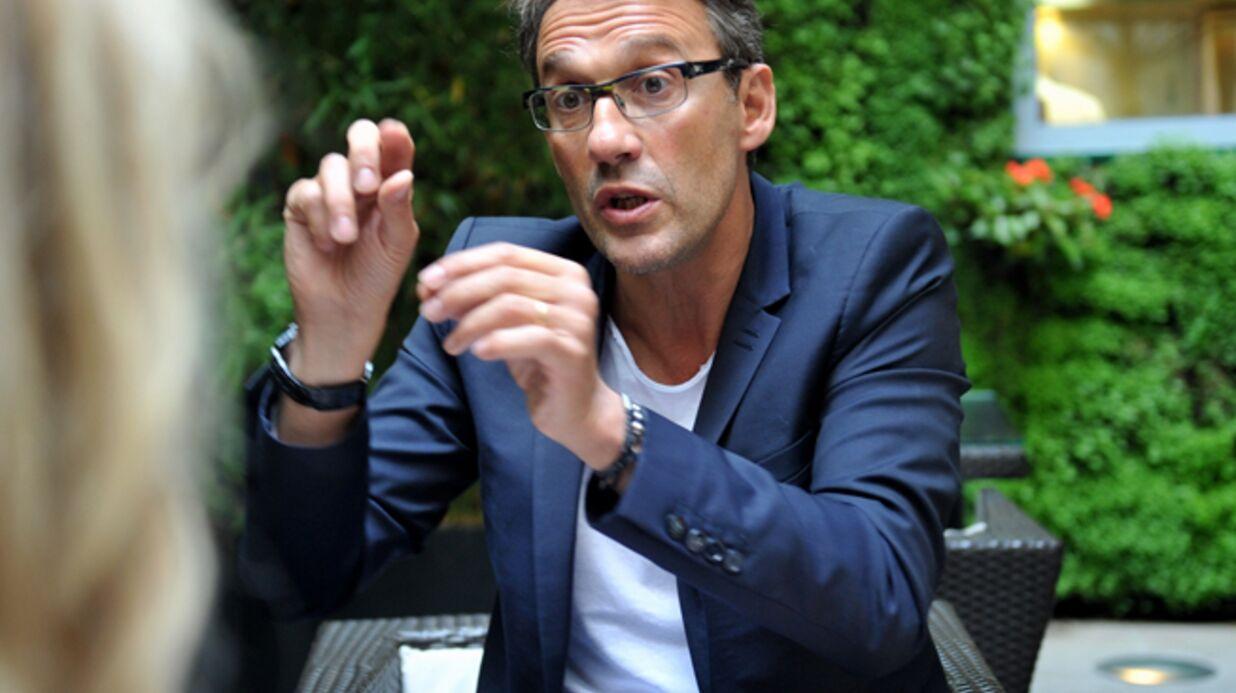 Julien Courbet: «C'est un challenge d'essayer de m'escroquer»