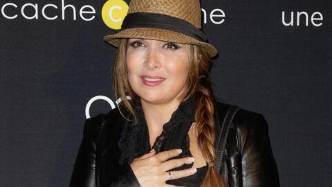 Blessée par les critiques sur son physique, Hélène Ségara révèle qu'elle est malade
