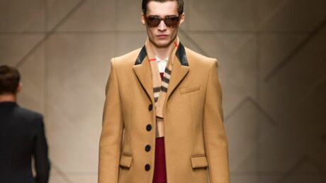Starlook: la mode au masculin