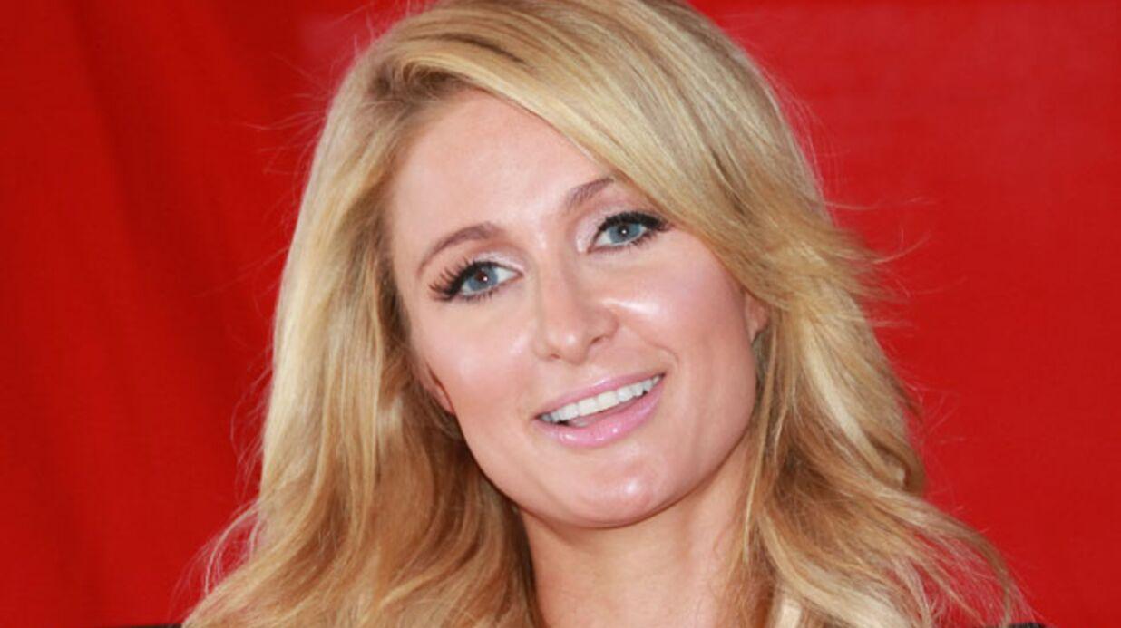 Interrogée sur sa sextape, Paris Hilton insulte un animateur radio